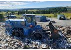 Aljon Series by C&C Manufacturing - Model Advantage 525 - Landfill Compactor - Best Overall Value
