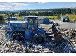Landfill Compactor - Best Overall Value