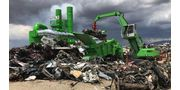 Hammer Mill Shredder System