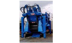 Bonfiglioli - Model Squalo 1000/1500/2000/3000/4000 - Shears