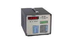 Model OA-1S+ - High Purity Gas Analyzers