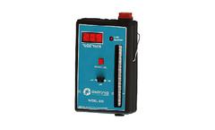 Model C5E  - Handheld Percent Oxygen Analyzer with Internal Pump