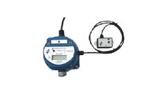 Model MGT14 - Safe Area Fixed Gas Detectors