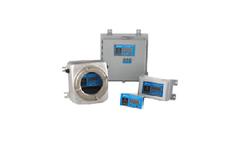 Model Mini ICS - Process Oxygen Analyzer