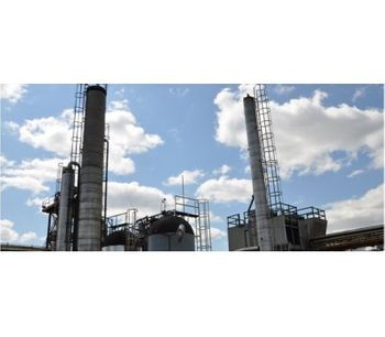Fielding - Solvents and Glycols for Chemical Recycler
