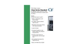 Farris - Model Onyx Series - Brochure