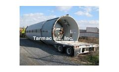 Tarmac - Model SR-091 - Thermal Soil Plant (30 TPH)
