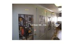 Tarmac - Model SR-082 - Thermal Soil Plant (50 TPH)