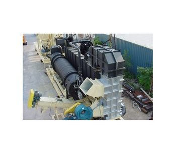 Direct Fired Thermal Plants-2