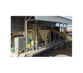 Direct Fired Thermal Plants-3