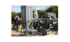 Tarmac - Model DF5.5: 5.5′ x 25′ - Direct Fired Thermal Plants