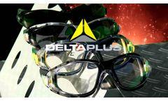 Deltaplus Pacaya LYVIZ glasses - Video