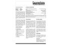 Sauereisen No. DW-30 Electrical Cement - Technical Data Sheet