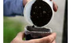 International Journal of Soil, Sediment and Water features `new field test for lead in soil` article