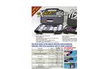 eXact Micro 10 photometer kits flyer