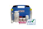 ITS ArsenicQuick™ - Inorganic Arsenic Test Kits for Water Quality Testing