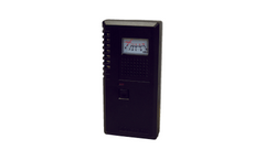 Handheld Radiation Monitors, part numbers DX-1 & DX-2 for Water Quality Testing