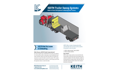 Keith - Trailer Sweep Systems Brochure