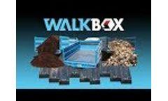 Overview of the WalkBox™ Horizontal Unloader Video