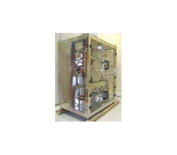 Electrostatic Separator
