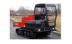 Fecon - Model EX 60 - Utility Tracked Vehicle