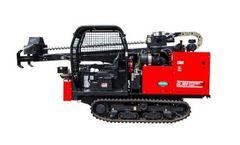 Model GL300 - Geothermal Drilling Rig