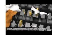 Disc Screen Separator Video