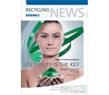 EREMA Recycling News