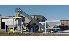 Glass Aggregate - Custom Solutions Services