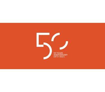 Celebrating 50 Years - The Orwak Story