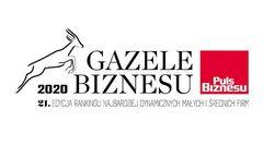Orwak Polska in the Business Gazelles 2020 Ranking