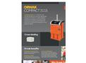 ORWAK COMPACT 3115 - Product Sheet