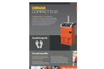 Orwak - Model 3110 - Compact - Brochure