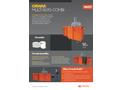 Orwak Compact 5070-Combi brochure