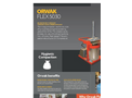 ORWAK - Model 5030 - Classic Waste Compactors - Brochure