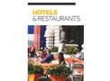 Hotels-Restaurants - Brochure