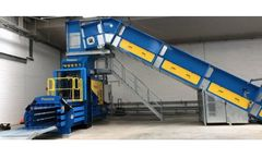 Fiberglass Reinforced Plastic (FRP) Equipment for Mining & Metallurgy Industry