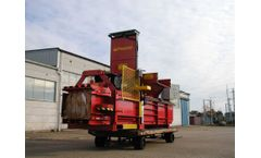 Presona - Model SP Series - Shear Balers