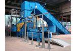 Presona - Model LP 110 CH S - Prepress Technology Baler
