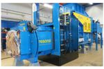 Presona - Model LP 110 CHF S - Prepress Technology Baler