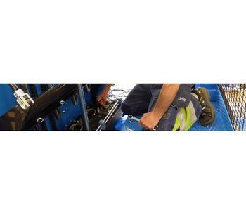 Baler Maintenance Services