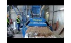 Presona LP 85 VH - Video