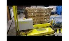 Innovative Bale Conveyor System at DS Smith - Video