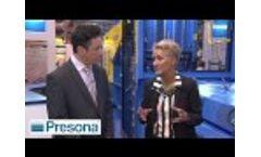 Presona@RWM2013 - Video