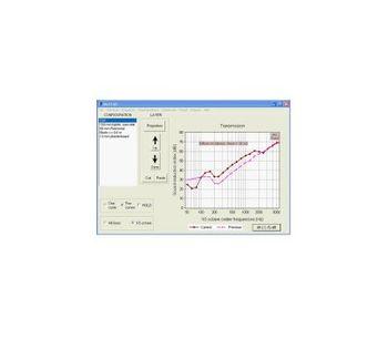 NorFlag - Version 4.0 - Acoustic Performance Estimation Softwar