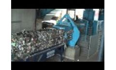 CWD2200 wrapping, UK, 2010 - Video