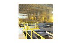 Desalination Tanks
