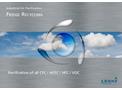 Lesni - Model CFC - Abatement Plant - Brochure
