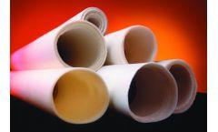 Komline-Sanderson - Fabrics Filtration Media
