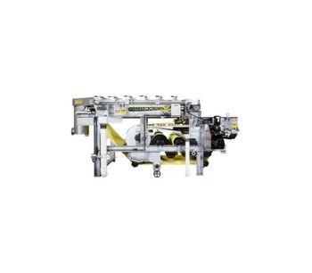 Belt Filter Press-3
